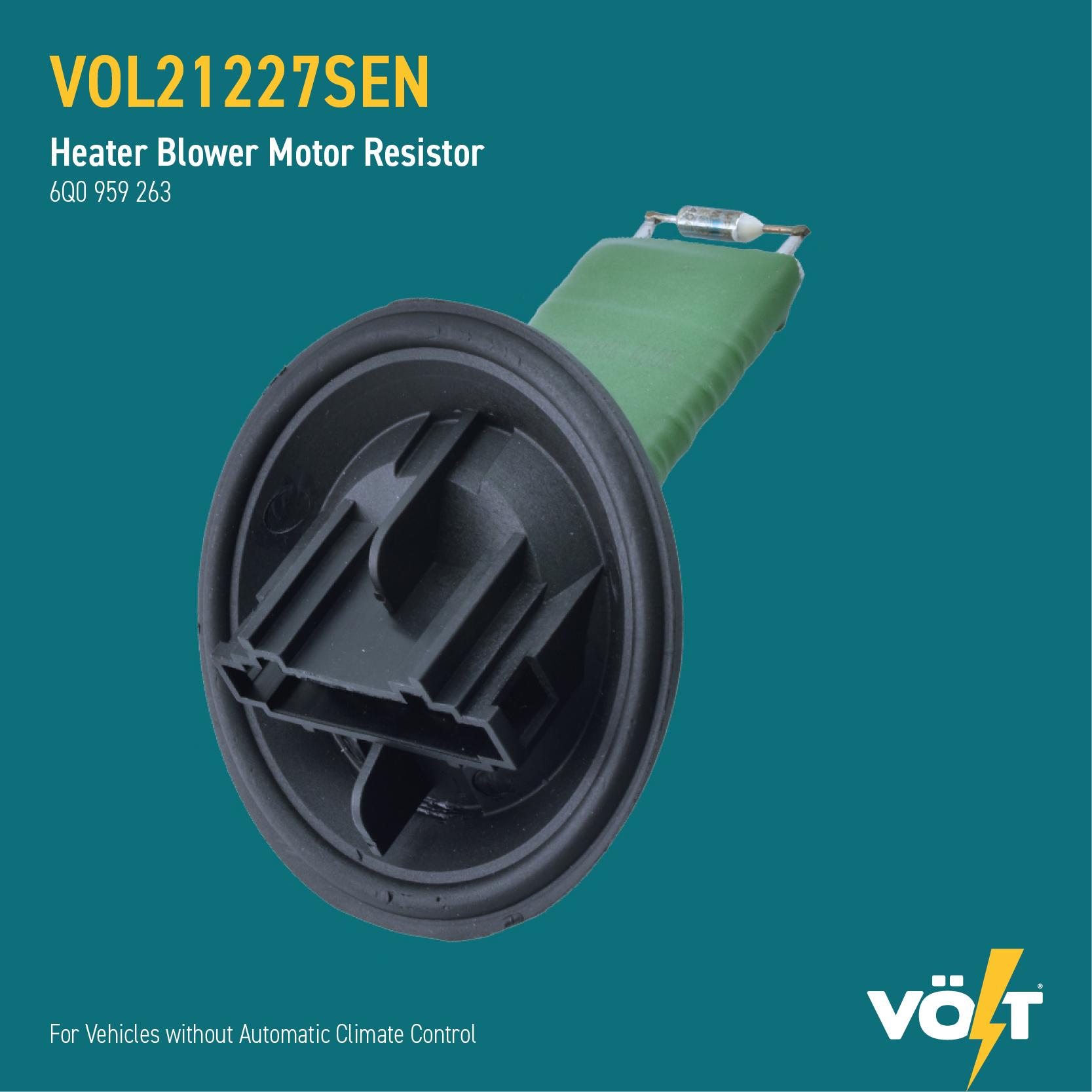 VOL21227SEN-volt