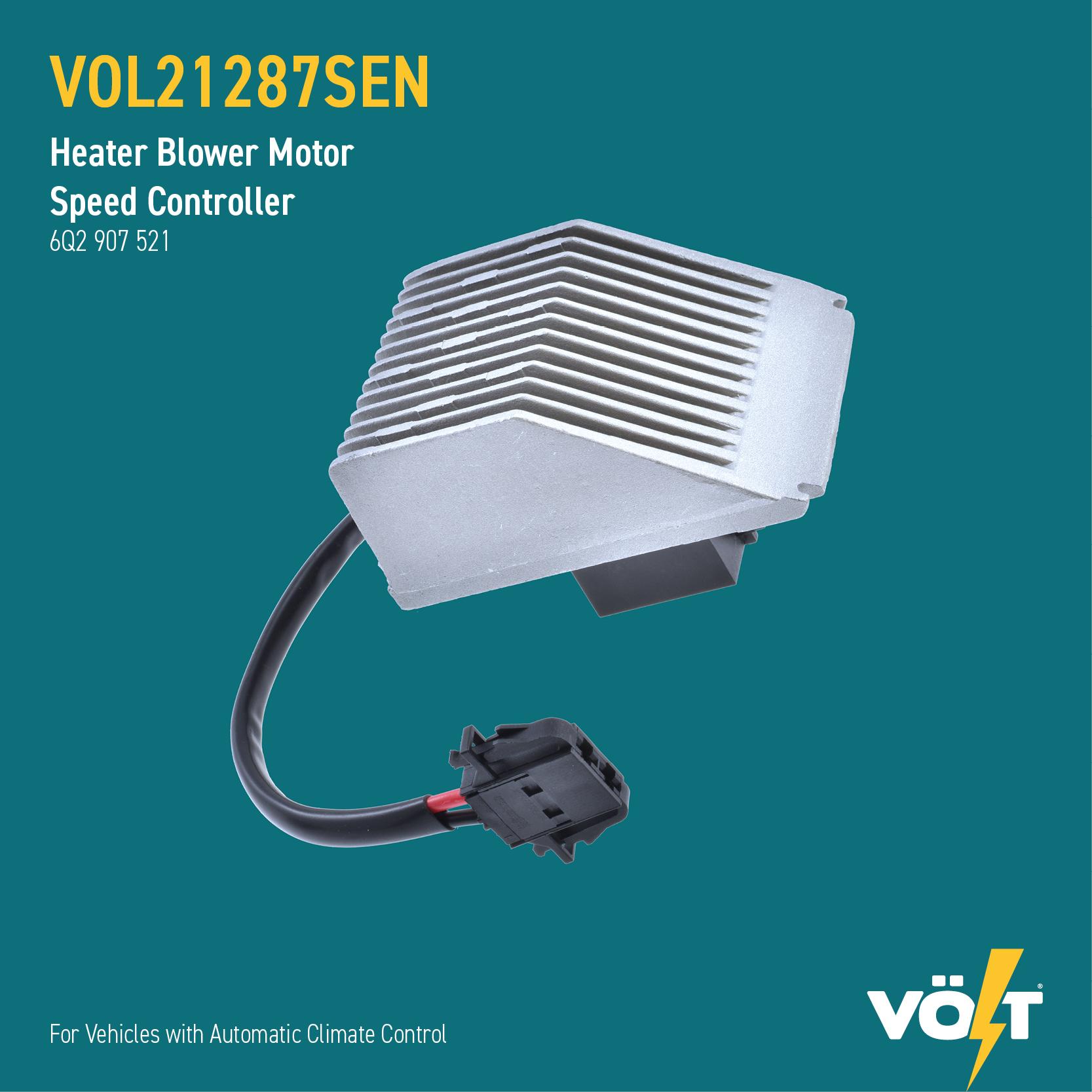 VOL21287SEN-volt